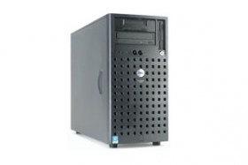 Dell Poweredge 1600SC Server