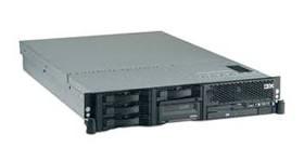 IBM X-346 eServer